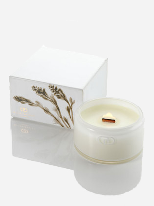 Dayna Decker Polianthes Candle