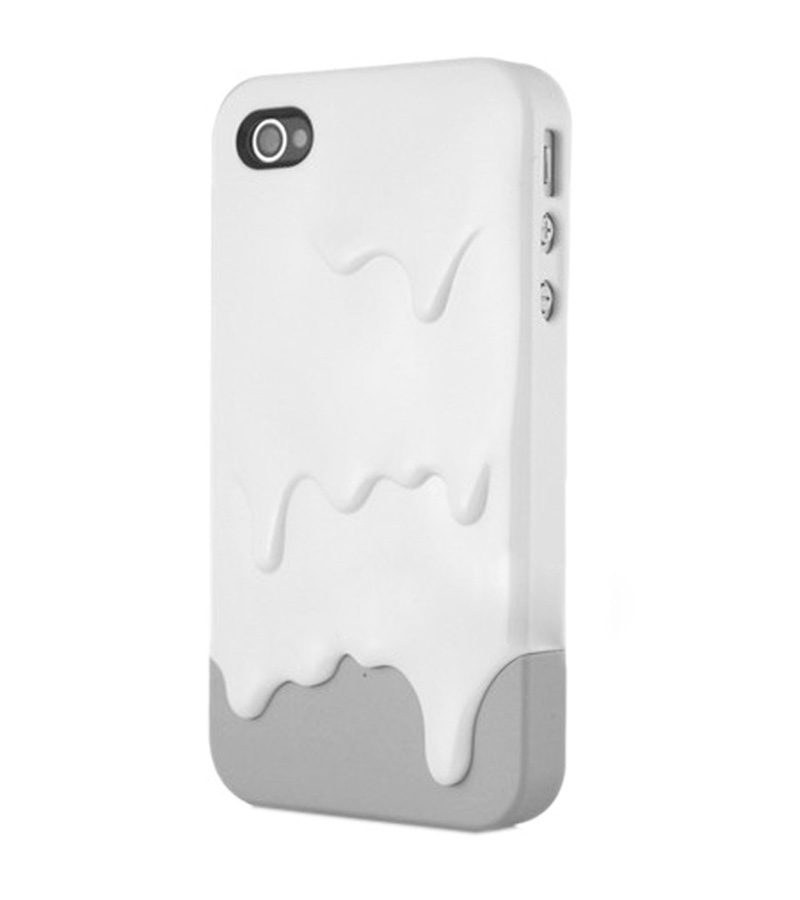 Vanilla Melt Iphone Cover
